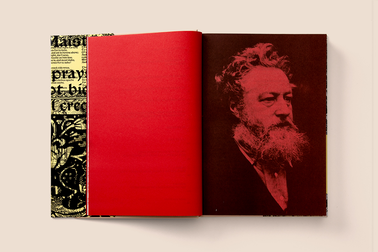 William Morris – Sobre as Artes do Livro